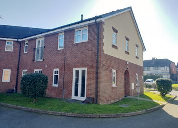 Thumbnail 2 bed maisonette for sale in Bell Court, Northfield, Birmingham