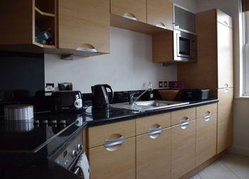 Thumbnail 2 bed flat to rent in Upper Bristol Road, Lower Weston, Bath