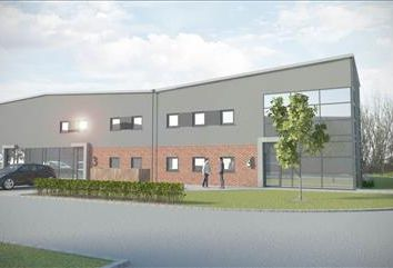 Thumbnail Business park to let in Unit 3 Hownsgill Industrial Park, Templeton, Consett