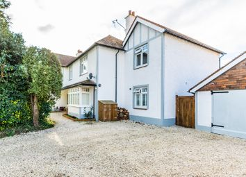 Thumbnail 6 bed detached house for sale in Dairy Lane, Walberton, Arundel