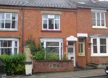 Thumbnail 4 bed property to rent in Thurlow Road, Clarendon Park, Leicester