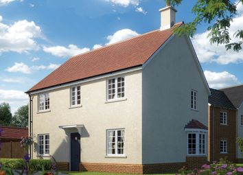 Thumbnail 4 bed detached house for sale in Southern Road, Banbury Oxfordshire