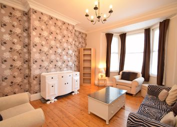 Thumbnail 4 bed terraced house to rent in Chillingham Road, Heaton
