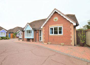 2 bed detached bungalow for sale in Elmcroft, Elmstead, Colchester CO7