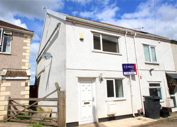 Thumbnail 3 bed end terrace house for sale in Novers Road, Knowle, Bristol