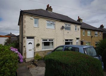 Thumbnail 2 bed end terrace house for sale in Broadway, Southowram, Halifax