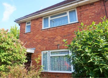 Thumbnail 2 bed terraced house for sale in Whiston Road, Northampton