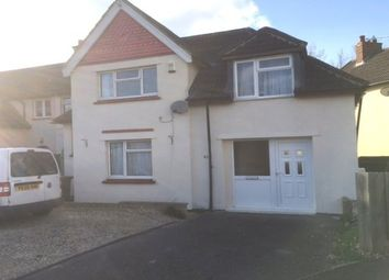 Thumbnail 1 bed flat to rent in Bowyer Road, Abingdon