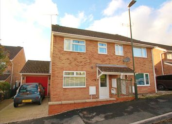 Thumbnail 3 bed semi-detached house for sale in Maypole Green, Bream, Lydney