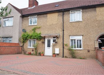 Thumbnail 5 bed terraced house for sale in Fuller Road, Watford
