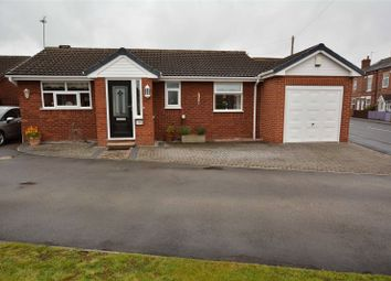Thumbnail 2 bed bungalow for sale in Lower Mickletown, Methley, Leeds, West Yorkshire