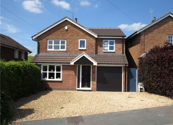 4 bed detached house for sale in Dovedale Rise, Allestree, Derby DE22