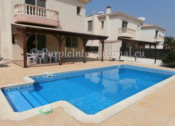 Thumbnail 3 bed villa for sale in Agiou Andronikou, Mandria 8504, Cyprus