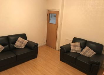 Thumbnail 4 bed terraced house to rent in 8 Brook Street, Treforest