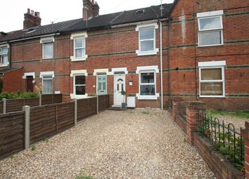 Thumbnail 3 bed terraced house for sale in Brookvale, Basingstoke Town Centre, Hampshire