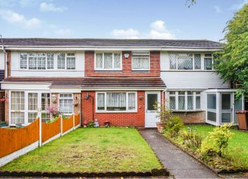 3 bed terraced house for sale in Bloxwich Road, Walsall WS2
