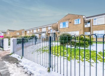 Thumbnail 2 bed flat for sale in Cumberland Close, Halifax