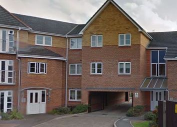 Thumbnail Flat to rent in Lewis Court, Masefield Drive, Tamworth