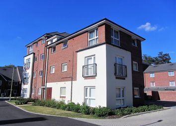 Thumbnail 1 bedroom flat for sale in Colby Street, Southampton