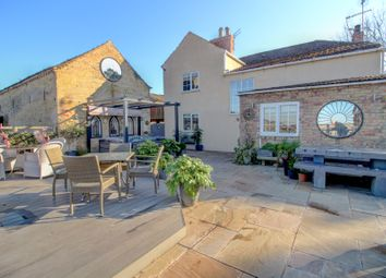 Thumbnail 5 bed detached house for sale in Off Laughton Road, Wildsworth, Nr Gainsborough