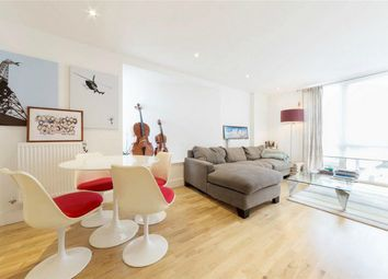Thumbnail 2 bed flat for sale in Beacon Point, 12 Dowells Street, New Capital Quay, Greenwich