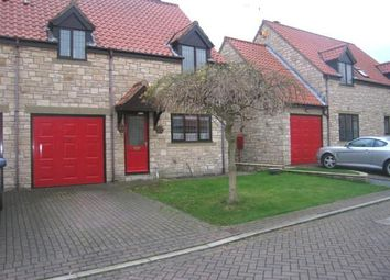 Thumbnail 3 bed semi-detached house to rent in Grange Farm Court, Woodsetts, Worksop