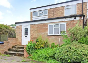 Thumbnail 5 bed end terrace house for sale in Tennyson Avenue, Canterbury