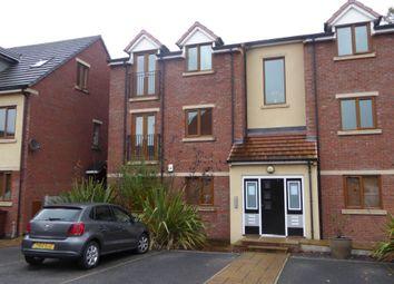 Thumbnail 2 bed flat to rent in Elder Mews, Ossett