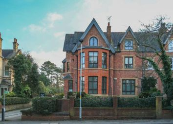 Thumbnail 2 bed flat for sale in Stamford Road, Bowdon, Altrincham
