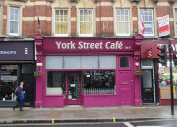Thumbnail Commercial property to let in 8 York Street, Twickenham, Middlesex