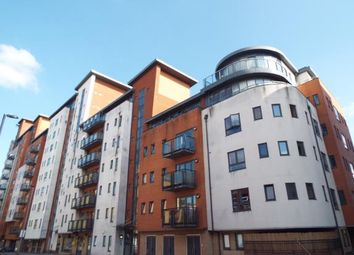 Thumbnail 2 bed flat for sale in Lower Canal Walk, Southampton, Hampshire