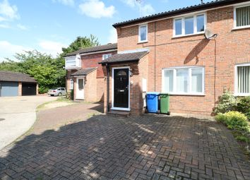 Thumbnail 3 bed terraced house to rent in Stanley Drive, Farnborough