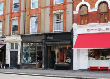 Thumbnail Retail premises for sale in Upper Street, London