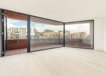Thumbnail 1 bed flat to rent in Duo Tower, Hoxton Press