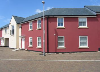 Thumbnail 2 bed flat to rent in Carrolls Way, Staddiscombe, Plymouth, 9Fj