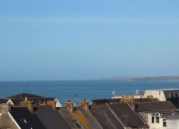 Thumbnail 3 bed flat for sale in Carclew Avenue, Newquay