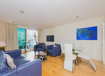 Thumbnail 2 bed flat to rent in Drake House, St George Wharf, Vauxhall, London