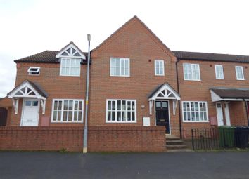 Thumbnail 3 bed property to rent in Queen Street, Kidderminster