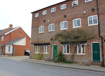 Thumbnail 3 bed terraced house to rent in Bells Lane, Glemsford, Glemsford, Sudbury, Suffolk