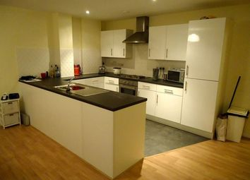 Thumbnail 4 bed flat to rent in Jacob House, Amhurst Road, Stoke Newington, Dalston, Hackney Downs, London