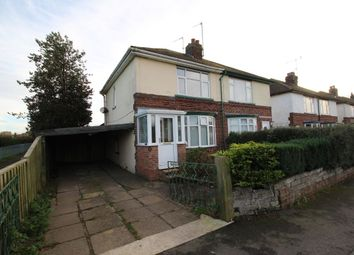Thumbnail 3 bed semi-detached house for sale in Linden Road, Scarborough