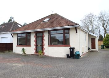 Thumbnail 3 bed bungalow to rent in Tyning Road, Bristol, Avon BS313Hl