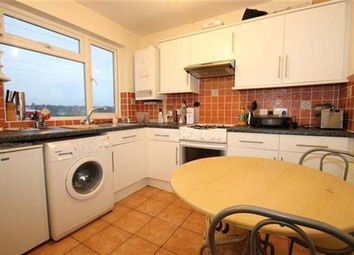 Thumbnail 3 bed flat to rent in Crayford Way, Crayford, Dartford