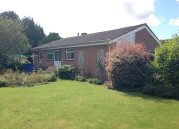 Thumbnail 3 bedroom detached bungalow for sale in Willant Close, Maidenhead