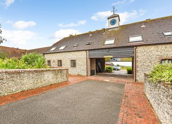 Thumbnail 2 bed flat for sale in Saxon Meadow, Tangmere, Chichester