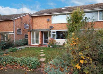 Thumbnail 2 bedroom maisonette to rent in Hillfield Road, Comberton, Cambridge