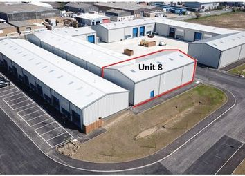 Thumbnail Commercial property to let in Unit 8, Phoenix Enterprise Park, Gisleham, Lowestoft