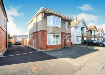 Thumbnail 3 bed detached house to rent in Columbia Road, Bournemouth