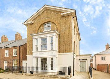 4 bed detached house for sale in Marsden Street, Poundbury, Dorchester DT1
