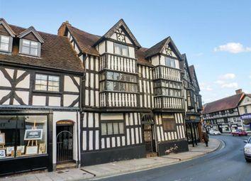 Thumbnail 5 bed terraced house for sale in Frankwell, Shrewsbury, Shrewsbury, Shropshire